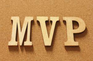 mvpのイメージ
